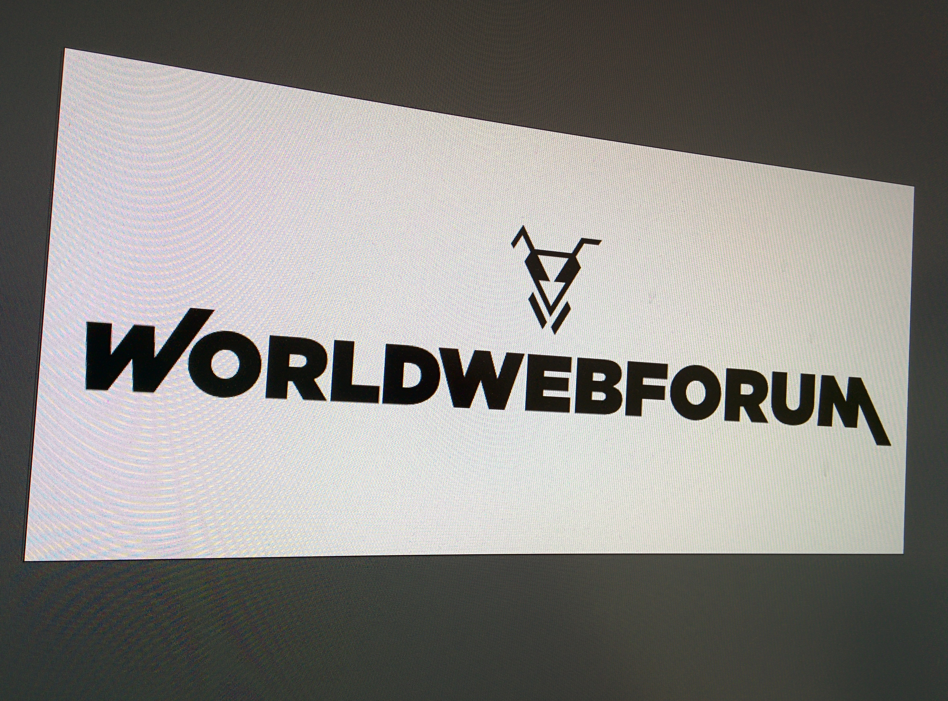 Worldwebforum CI