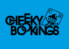 cheekybookings
